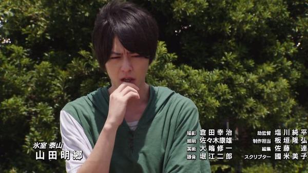 「仮面ライダービルド」49話(最終回)感想 (38)