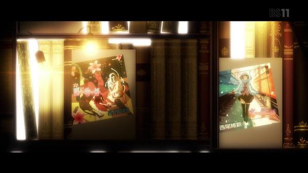 「続・終物語」第1話感想 (8)