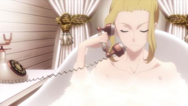 「ロード・エルメロイII世の事件簿」11話感想 (19)