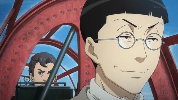 「荒野のコトブキ飛行隊」3話 感想 (28)