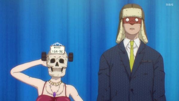 「ドロヘドロ」第8話感想 画像 (57)