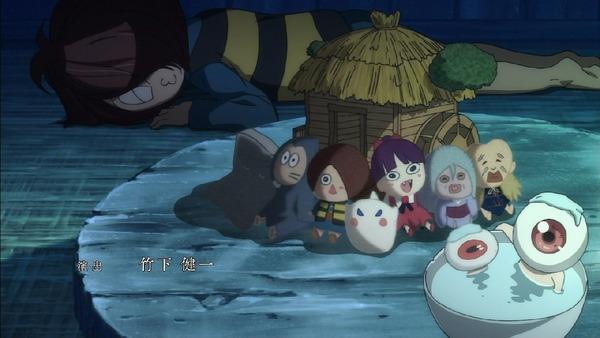 「ゲゲゲの鬼太郎」6期 2話感想 (93)