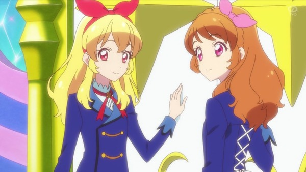 「アイカツオンパレード!」25話感想  (124)