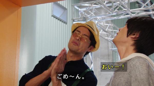 「仮面ライダービルド」2話 (18)