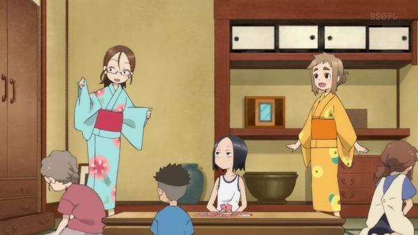 「からかい上手の高木さん2」2期 第12話感想  (11)