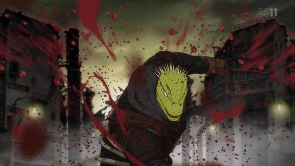 「ドロヘドロ」第1話感想 画像  (5)