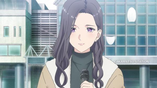 「推し武道」11話感想 画像  (4)