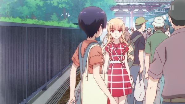 「ラーメン大好き小泉さん」7話 (37)