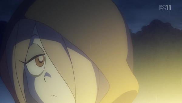 「リトルウィッチアカデミア」14話 (43)