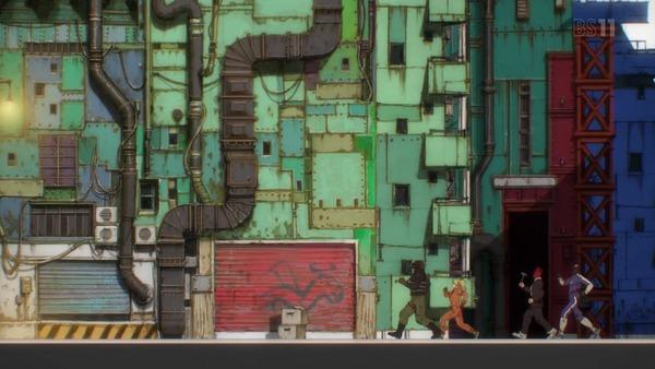 「ドロヘドロ」第3話感想 画像  (59)