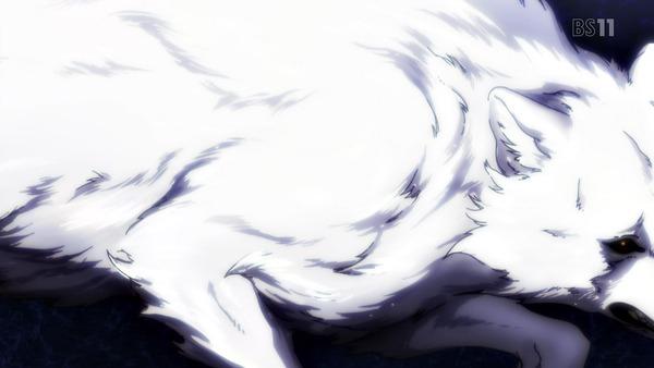 「ゴールデンカムイ」3話感想 (104)