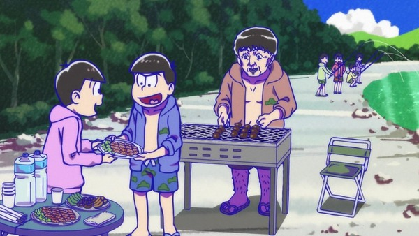 「おそ松さん」2期 14話 (8)