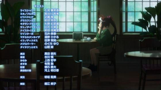 「ウマ娘」2期 8話感想 (88)