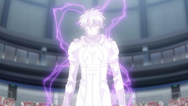 「UQ HOLDER! 魔法先生ネギま!2」12話(最終回) (19)