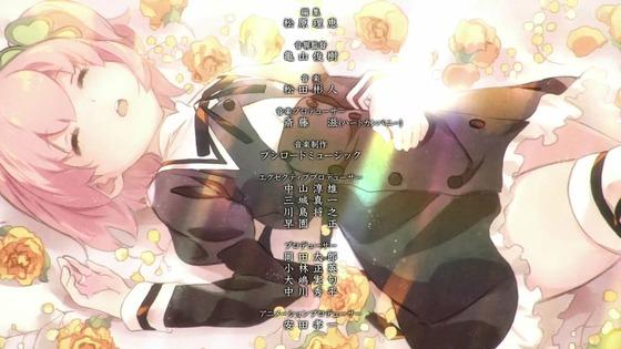 「アサルトリリィ BOUQUET」9話感想 画像 (76)
