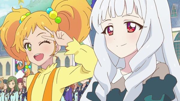 「アイカツスターズ!」第100話 最終回 (105)