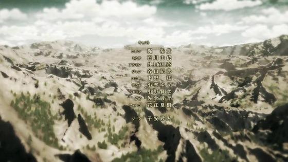 「進撃の巨人」67話(4期 8話)感想  (192)