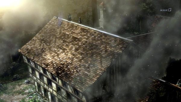 「進撃の巨人 Season3」49話 (48)