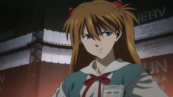 「ヱヴァンゲリヲン新劇場版:破」感想 (385)