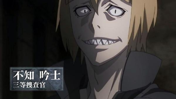 「東京喰種:re」1話 (36)