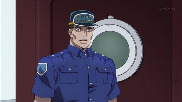 「ジョジョの奇妙な冒険 ダイヤモンドは砕けない」12話 (3)