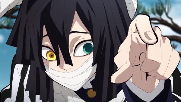 「鬼滅の刃」22話感想 (15)
