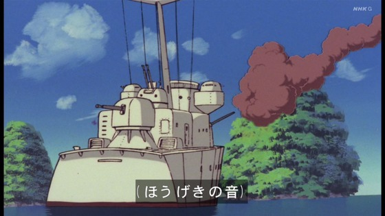 「未来少年コナン」第17話感想 画像 (116)