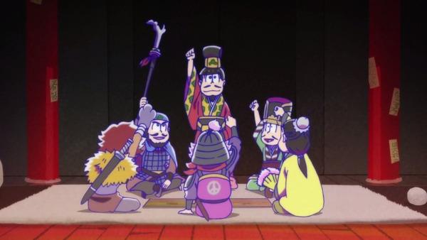 「おそ松さん」2期 7話 (10)
