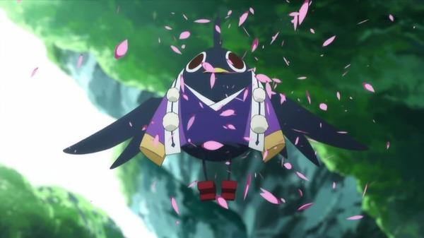 「結城友奈は勇者である」2期「鷲尾須美の章」6話 (10)