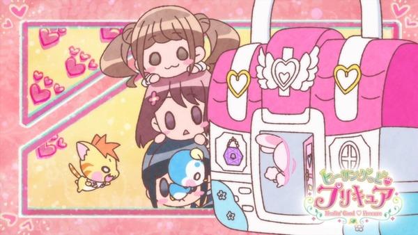 「ヒーリングっど♥プリキュア」7話感想 画像 (47)