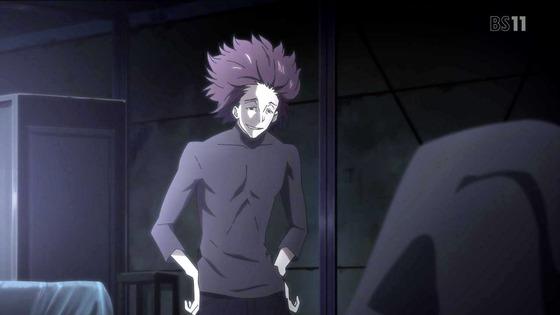 「グレイプニル」第12話感想  (2)