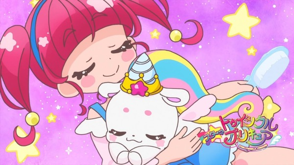 「スター☆トゥインクルプリキュア」49話 最終回感想 画像 (49)