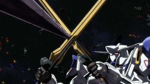 「機動戦士ガンダム 鉄血のオルフェンズ」46話 (23)