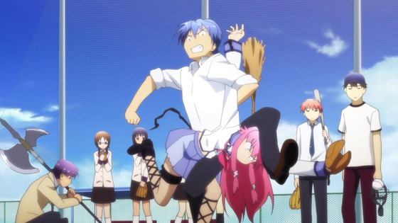 「Angel Beats!」第4話感想  (104)