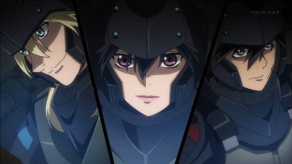 フルメタ4期 11話 12話(最終回) (20)