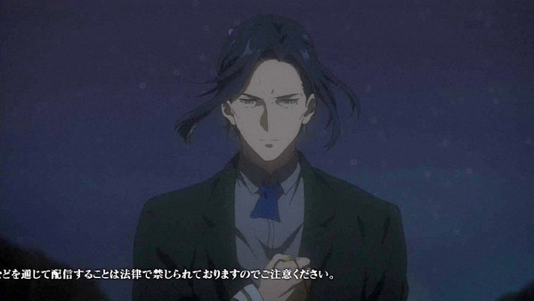 「ヴァイオレット・エヴァーガーデン」13話 (11)