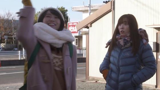 ドラマ版「ゆるキャン△2」2期 1話感想 (94)
