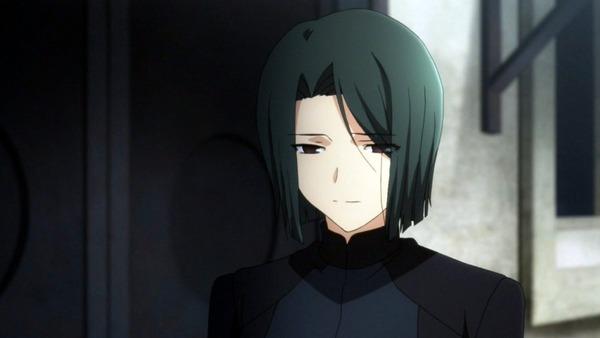 FateZero 20話感想 (15)