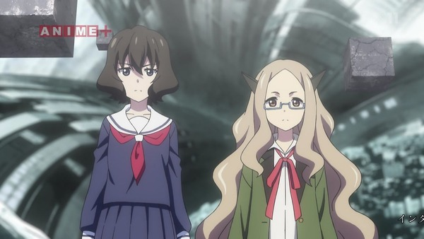 「Lostorage conflated WIXOSS」11話感想 (4)