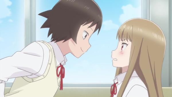 「女子高生の無駄づかい」1話感想 (45)