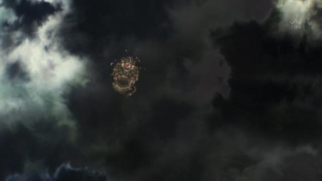 蒼穹のファフナー (2)