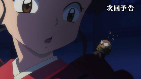 「半妖の夜叉姫」第4話感想 画像 (83)