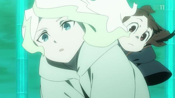 「リトルウィッチアカデミア」20話 (35)