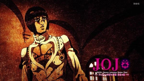 「ジョジョの奇妙な冒険 5部」39話感想 (11)