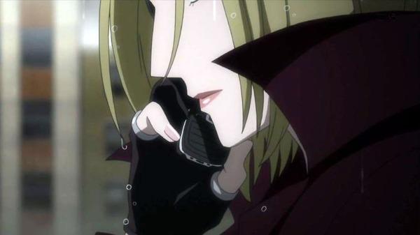 「血界戦線 & BEYOND」2期 10話 (26)