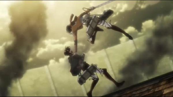 「進撃の巨人 Season3」49話 (51)