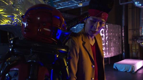 「仮面ライダービルド」19話 (37)