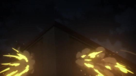 「進撃の巨人」65話(4期 6話)感想  (101)
