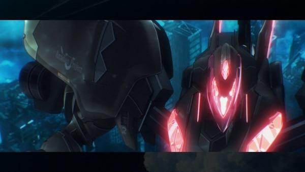 蒼穹のファフナー EXODUS (2)