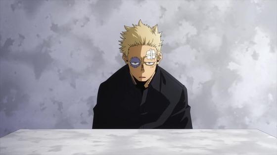 「僕のヒーローアカデミア」110話(5期 22話)感想 (16)